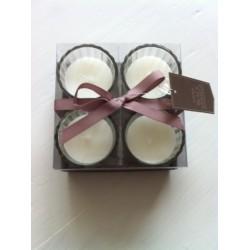 Fumare Black Vanilla kaarsen