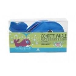 Confetti walvissen