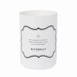 Riverdale Sfeerlicht Riverdale white 11cm AB