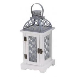 Houten lantaarn (klein)