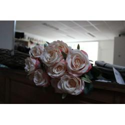 Roos 90 CM roze
